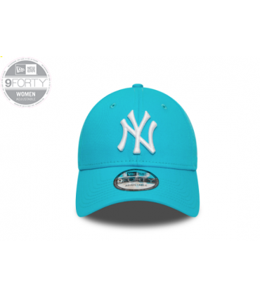 GORRA MUJER WOMANS LEAGUE ESSENTIAL 940 New York Yankees NEYYAN VCB